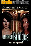 Burned Bridges: Oliana Mercer Prequel