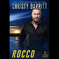 Rocco: a clean romantic suspense novel (Lantern Beach Blackout: The New Recruits Book 1)