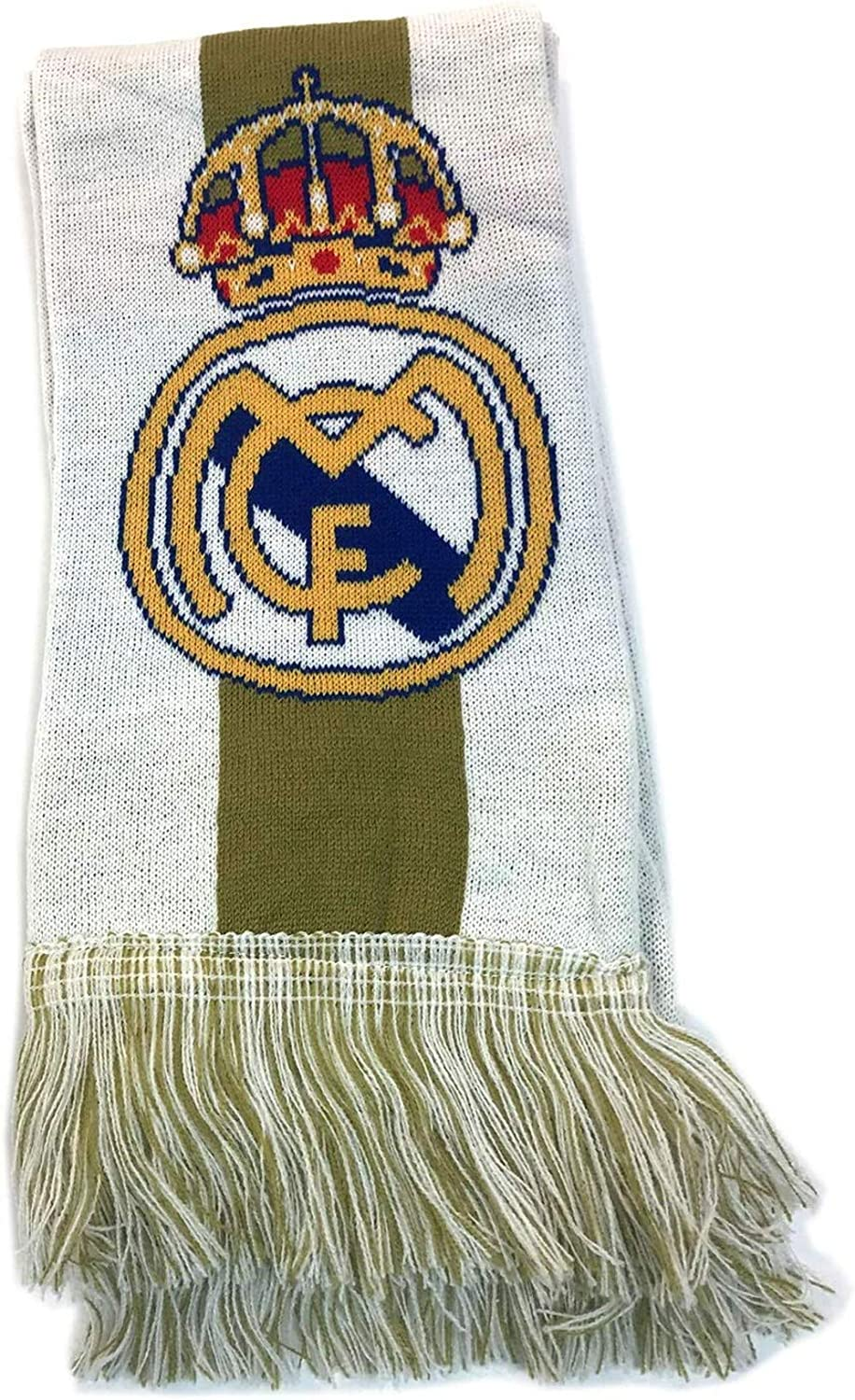 Icon Sports International Soccer unisex Officially Licensed Scarf