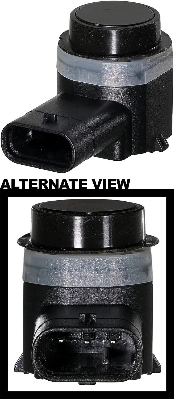 Replaces 1S0919275 APDTY 795125 Backup Reverse Park Parking Assist Aid Sensor Fits Select 2006-2015 Vokswagen or 2008-2015 Audi