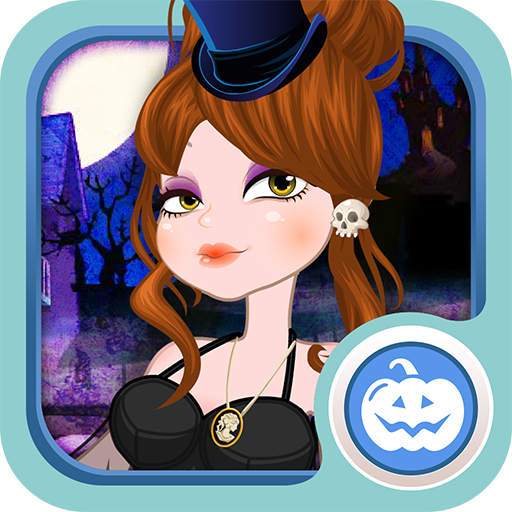 Halloween Fashion - Fashion Games ()