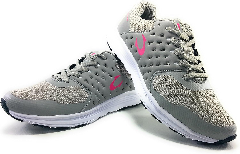 J.Smith Reter Zapatillas Mujer Running: Amazon.es: Zapatos y complementos