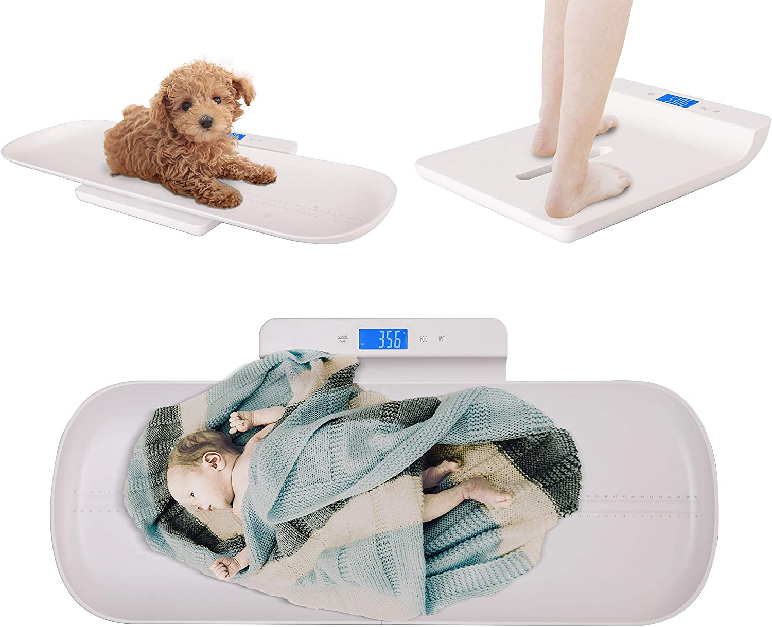 baby scale for breastfeeding