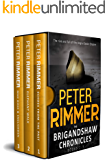 The Brigandshaw Chronicles Box Set: Books 1 to 3