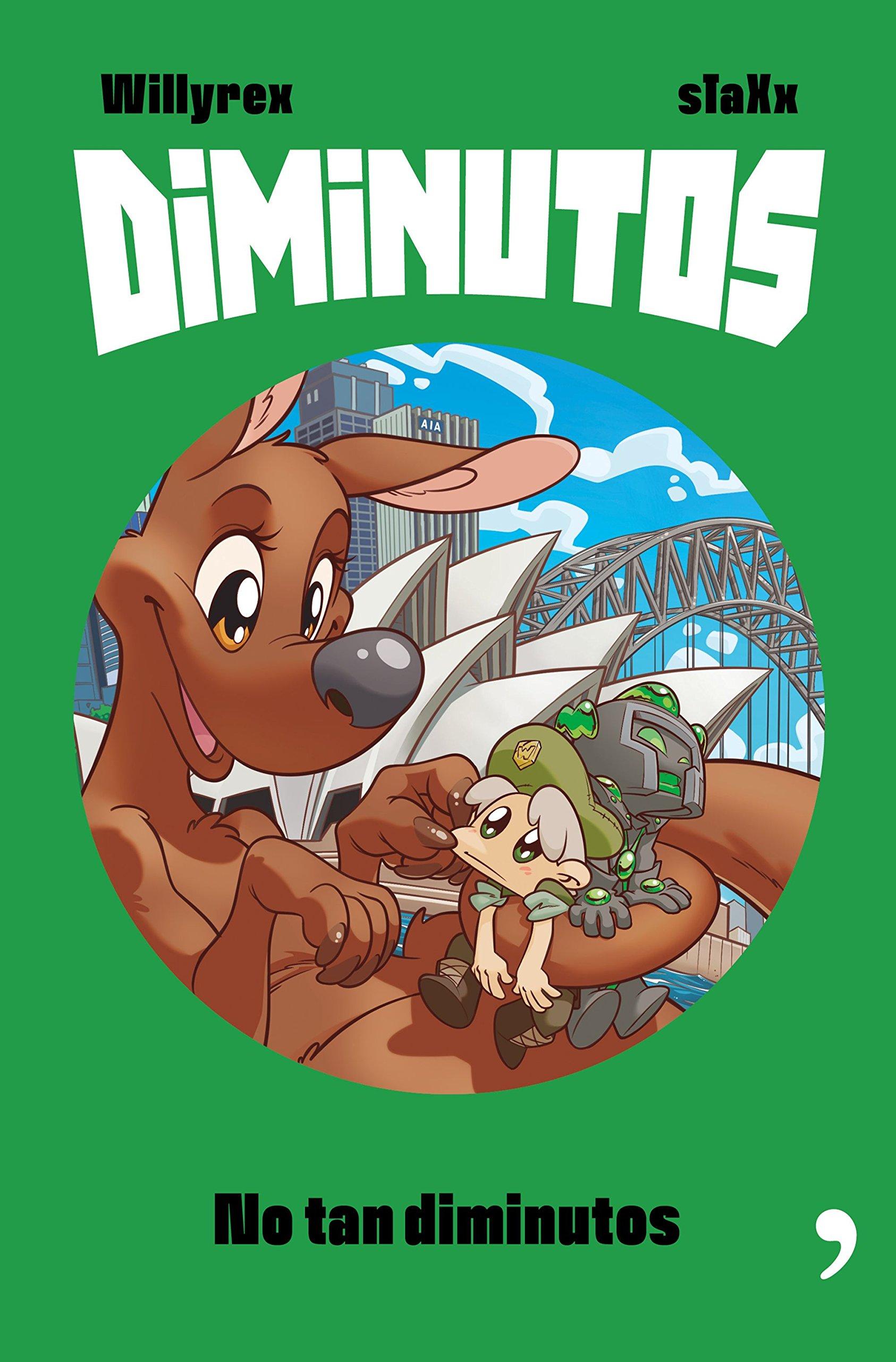 THFC. DIMINUTOS, 3. NO TAN DIMINUTOS (A PARTIR DE 12 A?OS) PDF