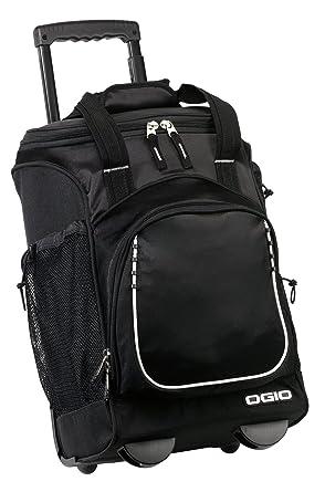 Amazon.com : OGIO Pulley Cooler - Black : Rolling Cooler Bag ...