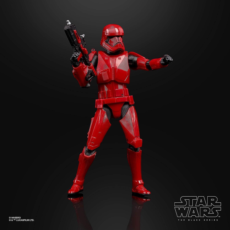 Multicolour Star Wars E2989EU4 SW BL Deluxe General Grievous
