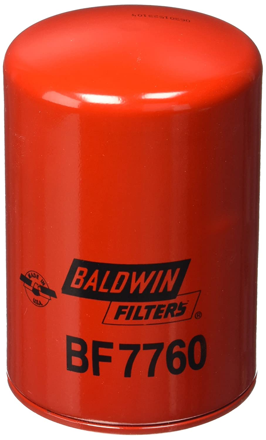 Baldwin BF7760 Fuel and Water Separator Element