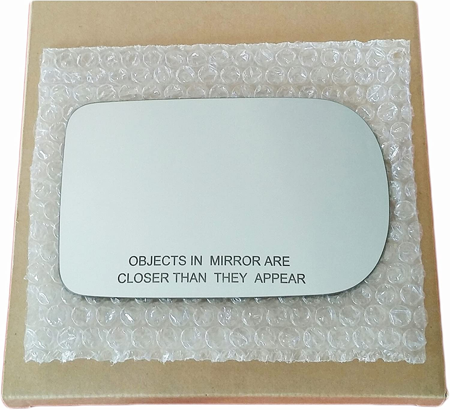 750Il Passenger Side Mirror Glass Replacement Full Adhesive For 95-01 740I
