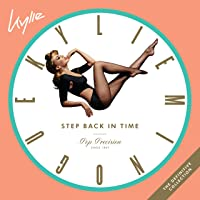 Step Back In Time (Vinyl)