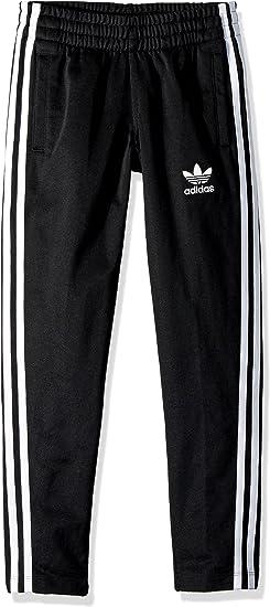 adidas Originals Boys' Big Originals Snap Pants