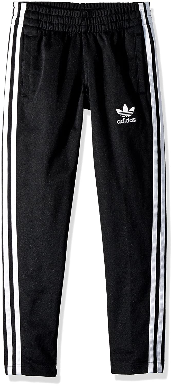 91ecfba7e13 Amazon.com  adidas Originals Boys Originals Snap Pants  Clothing