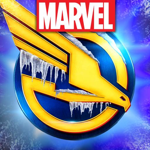 marvels champions - 4