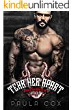 Tear Her Apart: A Motorcycle Club Romance (Devil's Hornets MC)