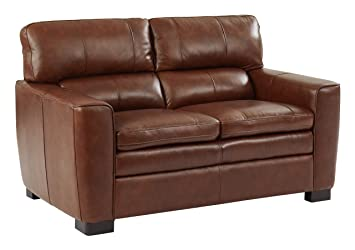 Enjoyable Amazon Com Oliver Pierce Op0353 Douglas Italian Leather Caraccident5 Cool Chair Designs And Ideas Caraccident5Info