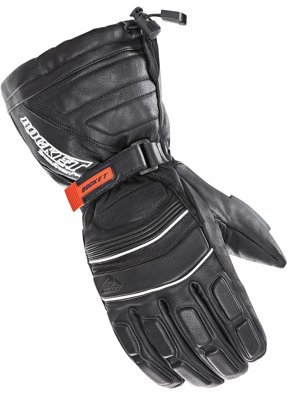 Joe Rocket Extreme Leather Gloves