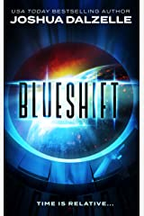 Blueshift Kindle Edition