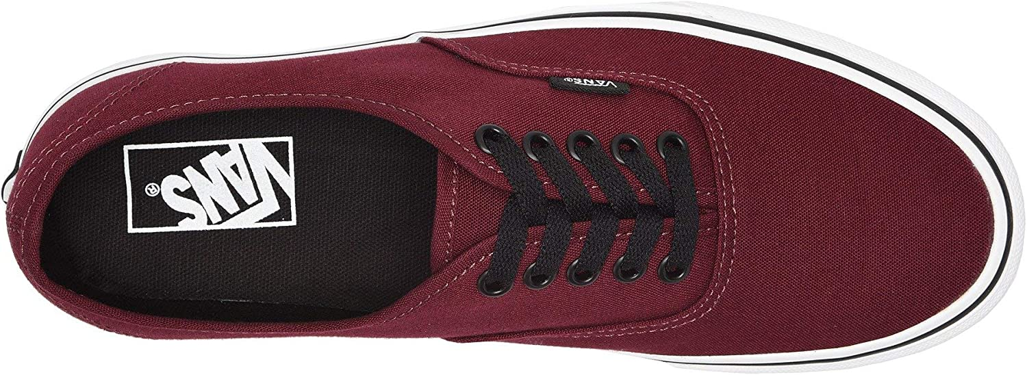 Vans U Authentic , Baskets Mode Mixte Adulte Port Royale