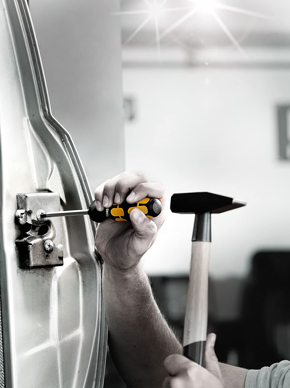 Wera 05100076001 Screwdriver for Phillips screws 917 SPH SB 1 x PH 2x100mm