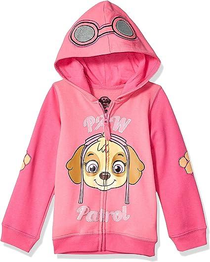 Nickelodeon Paw Patrol Everest Toddler Girl Hoodie
