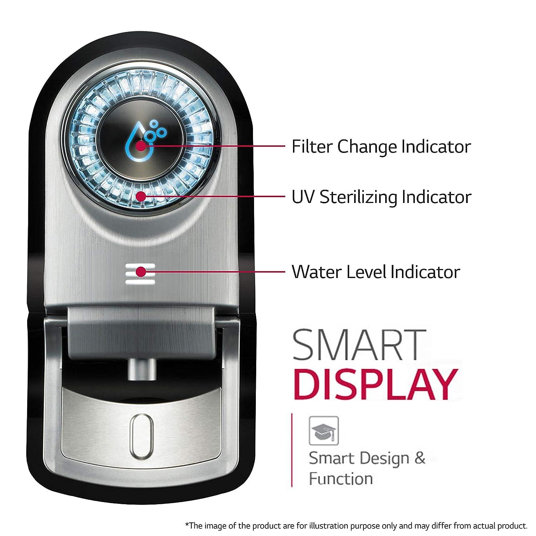 LG Water Purifier