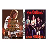 THE OUTLAWS LIVE 1980 DVD