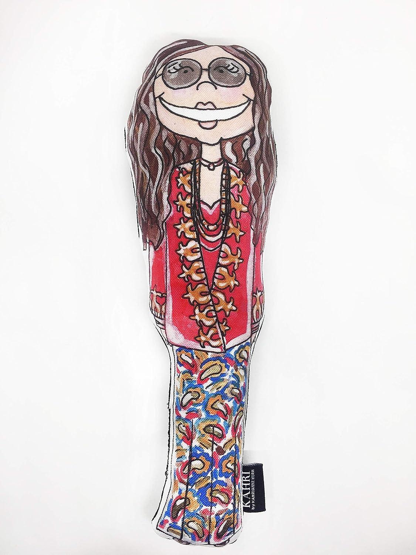 Little Janis Joplin Doll