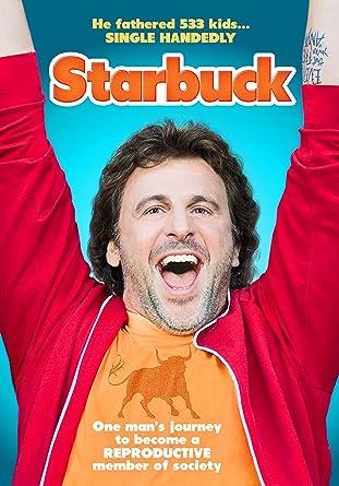 starbuck film