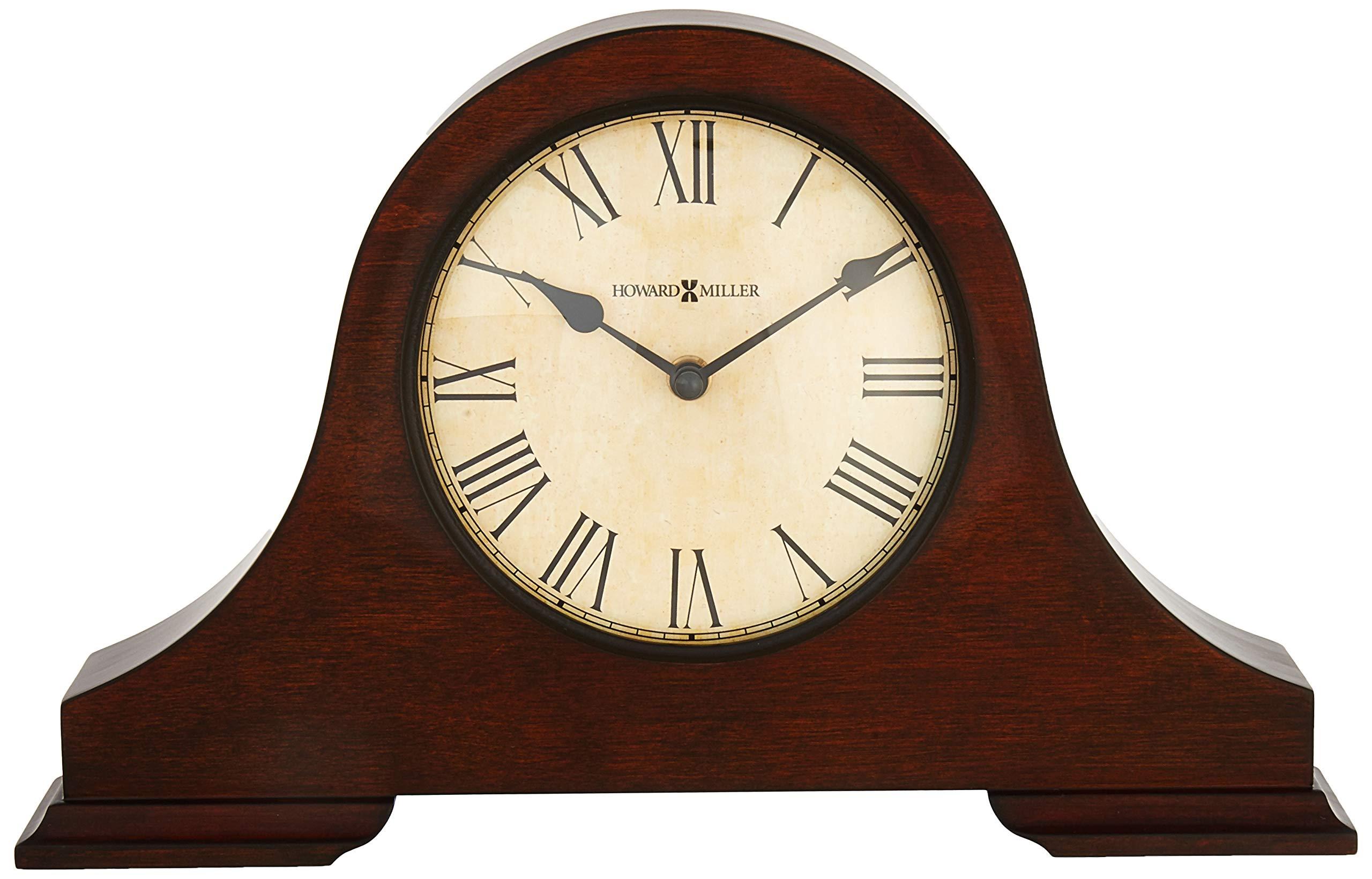 Howard Miller 635-143 Humphrey Mantel Clock by Howard Miller