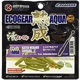エコギア(Ecogear) ワーム 16199 熟成アクア 活メバルシラス 2インチ
