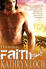 Finding Faith (A Time for Love Book 2) Kindle Edition