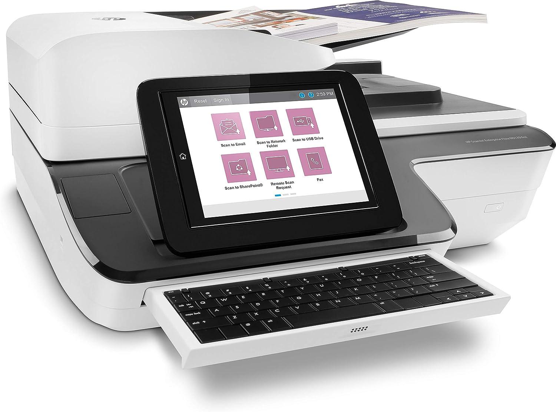 HP ScanJet ENT FlowN9120FN2