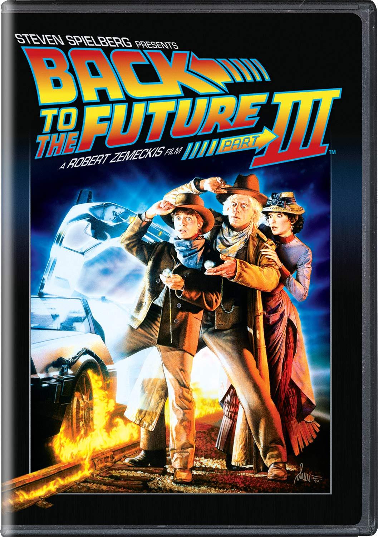 Amazon.com: Back to the Future Part III: Michael J. Fox, Christopher Lloyd, Lea Thompson, Thomas F. Wilson, Mary Steenburgen, Elisabeth Shue, Richard Dysart, Harry Carey, Jr., Flea, Robert Zemeckis, Bob Gale, Neil