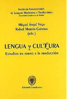 Encuentros en torno a la traducción. Lengua y Cultura (Instituto de Traductores)