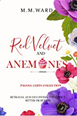 Red Velvet and Anemones (Pagosa Cliffs Collection Book 1) Kindle Edition