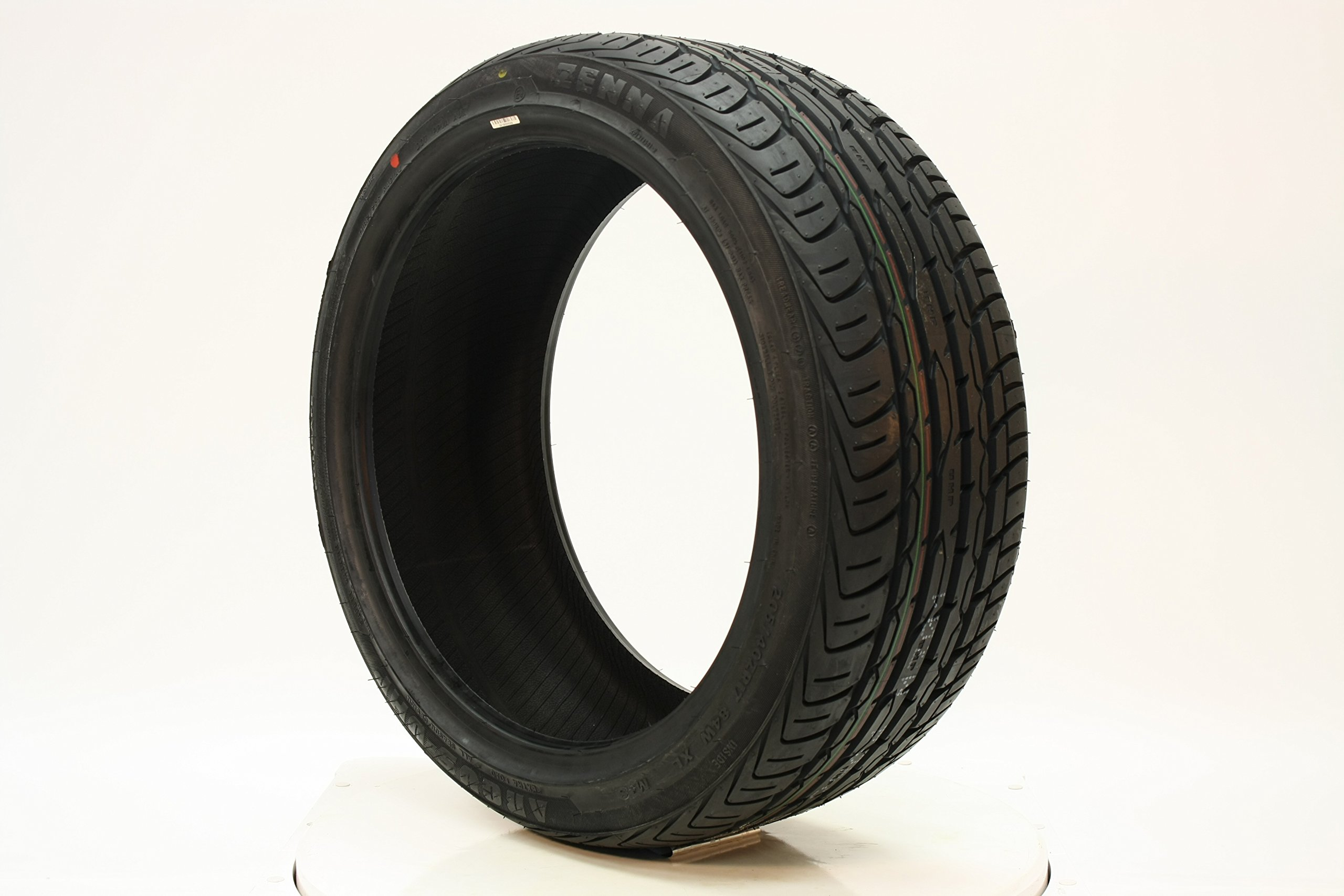 Zenna Argus UHP Performance Radial Tire - 245/45R20 99W