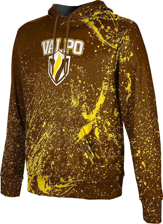 ProSphere Valparaiso University Boys Pullover Hoodie Splatter