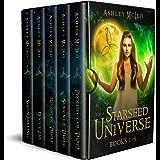 The Starseed Universe: Books 1-5 (English Edition)
