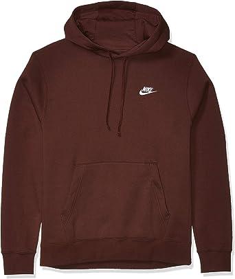 Nike - Sudadera con capucha para hombre