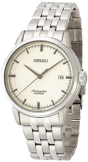 Seiko Presage – Reloj automático mecánico sarx021