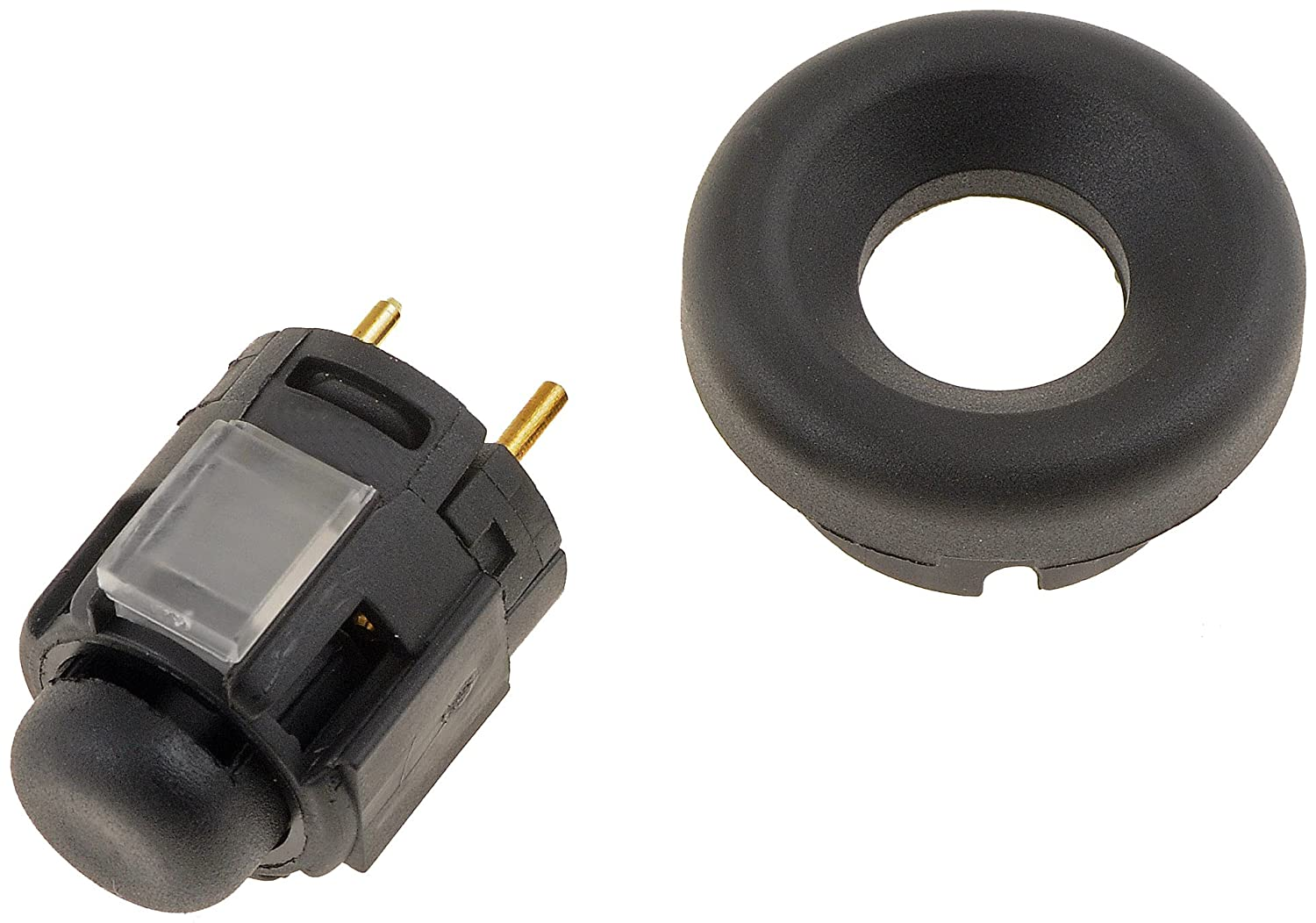 Dorman HELP 49299 Overdrive Shift Cap and Button