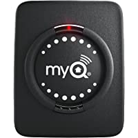 Chamberlain Group myQ Smart Garage Hub Add-on Door Sensor MYQ-G0302 (Works with MYQ-G0301 and 821LMB Only)