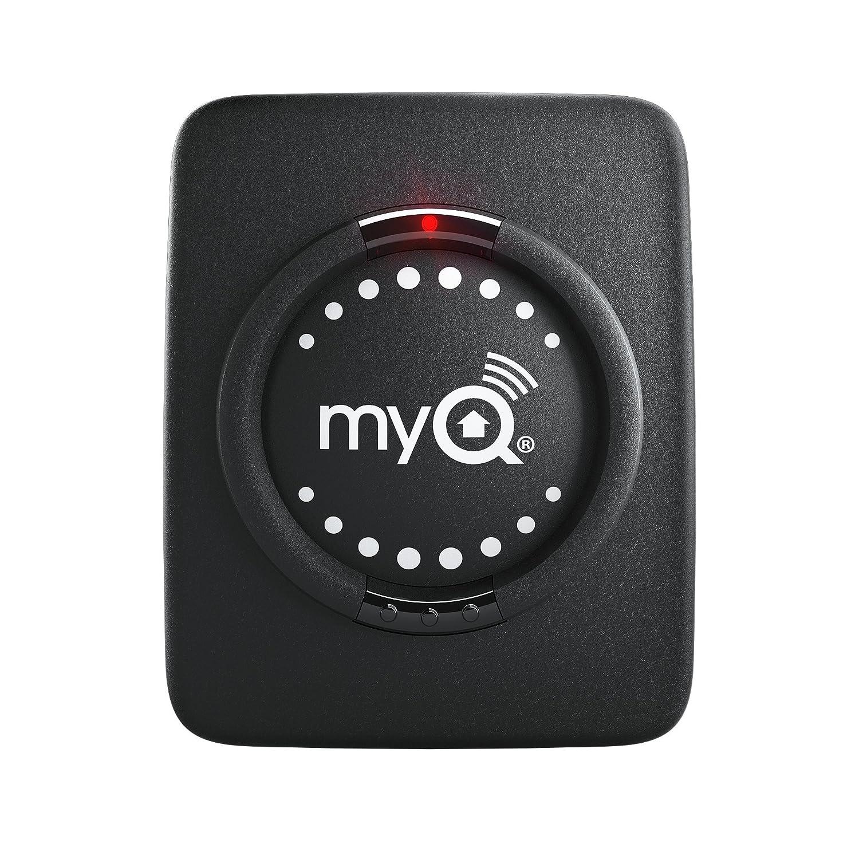 MyQ Smart Garage Hub Add-on Door Sensor (Works with MYQ-G0301 and 821LMB Only) Chamberlain G821LMB-SENSOR