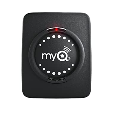 Chamberlain Group G821LMB-SENSOR MyQ Smart Garage Hub Add-On Door Sensor (Works with MYQ-G0301 Only)