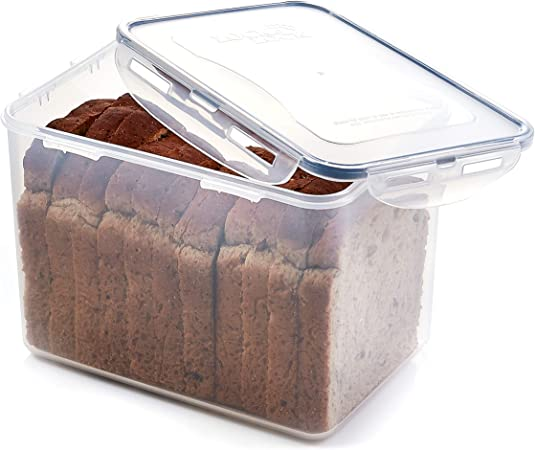 Lock & Lock Easy Essentials Airtight containers