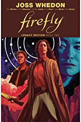 Firefly Legacy Edition Book Two Kindle Edition