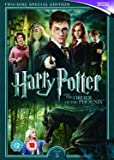 Harry Potter and the Order of the Phoenix (2016 Edition) [Includes Digital Download]
