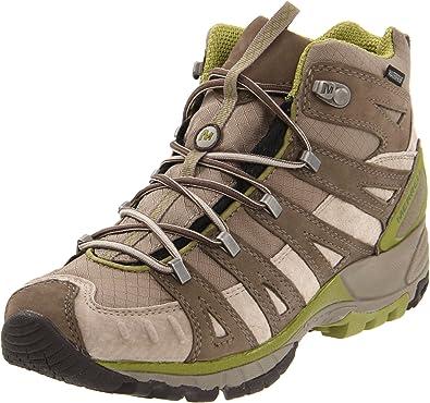 Merrell Women Avian Light Mid Hiking Boots Trail Shoes