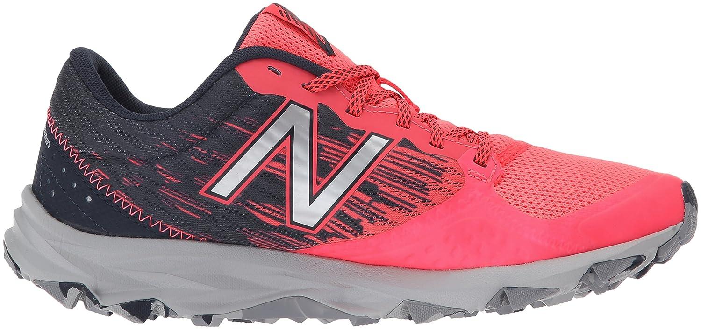 New Balance Women's 690v2 Trail Trail Trail Running Shoes B01CQVQM66 6.5 B(M) US Pink 1a8751