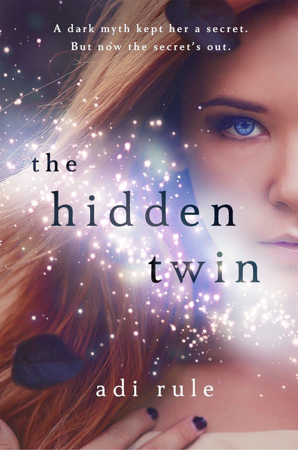 Download The Hidden Twin pdf epub